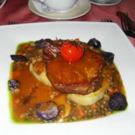 Senator Haz Restaurant