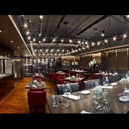 Marble Steakhouse