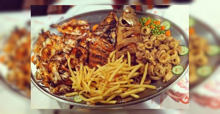 Снимок Golden Fork Restaurant, Шарджа
