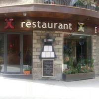 Restaurant Eximi