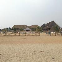 Geny's Beach