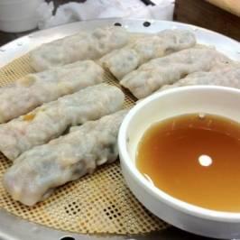 Daegwallyeong Yangpuni Dongtaejjigae Sanseong