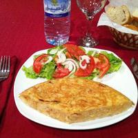 Restaurante Hotel Bema