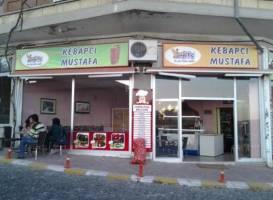 Kebapci Mustafa