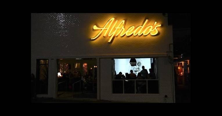 Снимок Alfredo's Pizzeria, Брисбен