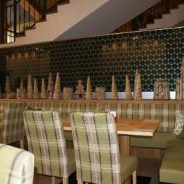 Ресторан Метель