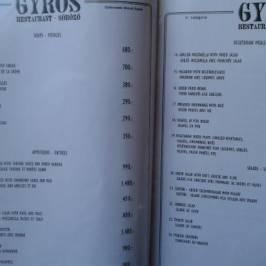 Gyros-Becks