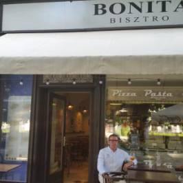 Bonita Bisztro - K?tay G?za
