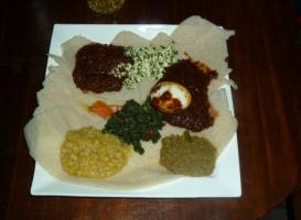 Simret – The Taste of Ethiopia