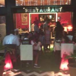 Restaurant l'Arabesque