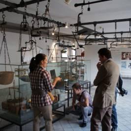 Историко-технический музей мер и весов