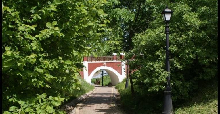 Лошицкий парк. Минск