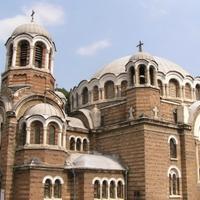 Церковь Святых Седьмочисленников