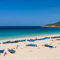 Пляж Танжера