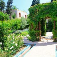 Андалузские сады