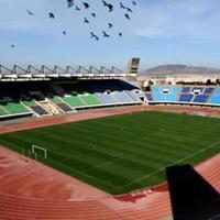 Стадион Fez