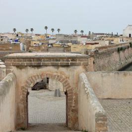 Крепость г.Эль-Джадида