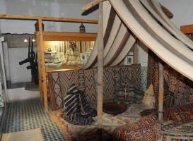 Музей Тискивин