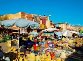 Рынок Zrabi