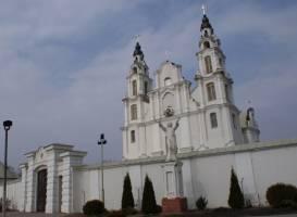 Ивенецкий костел Святого Михаила Архангела