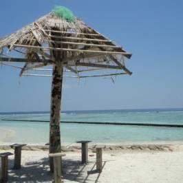 Пляж острова Виллингили