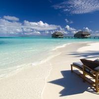 Пляж острова Тинаду