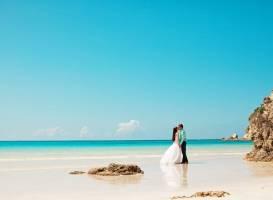 Пляжи острова Саона