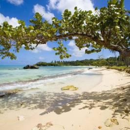 Пляж Плайя Костамбар