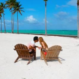 Пляж Playa Pública Boca Chica