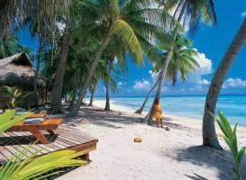 Пляж Плайя Реаль