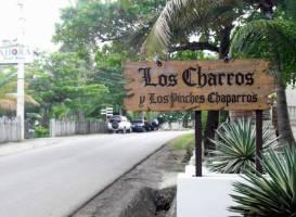Los Charros y Los Pinches Chaparros