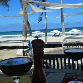 Restaurant Playa Macao Paola Pamela Y Victor