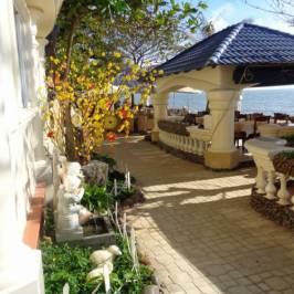 ресторан Lan Rung