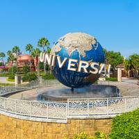 Уиверсальный парк развлечений в Орландо