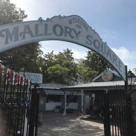 Площадь Маллори