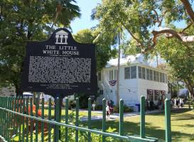 Harry S. Truman Little White House