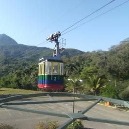 Mount Isabel de Torres