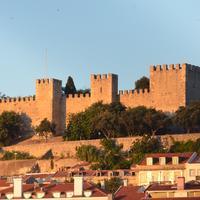 Замок Святого Георгия