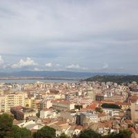 Tower of San Pancrazio