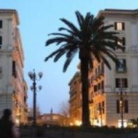 Piazza Vanvitelli