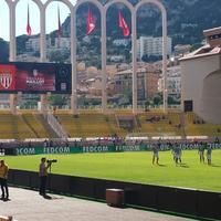 Louis II Stadium