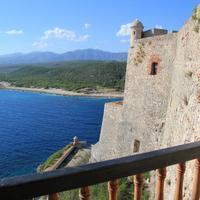 Замок Эль Морро