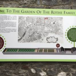 Rothe House and Garden