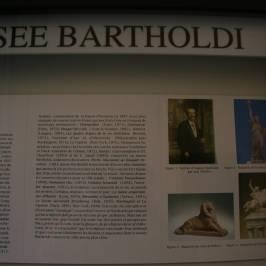 Musee Bartholdi