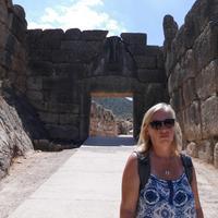 Lion Gate