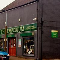 Sheffield Antiques Emporium
