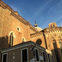 Basilica dei Santi Giovanni e Paolo (San Zanipolo)
