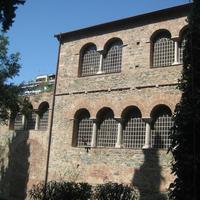 Базилика Ахиропиитос (Церковь Нерукотворной иконы Богородицы)