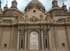 Базилика Нуэстра-Синьора-дель-Пилар