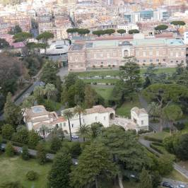 Roman Curia